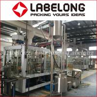 Wholesale RCF-H16-16-5 Juice Bottle Filling Machine With Micro Pressure Filling Operation from china suppliers