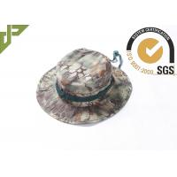 Army Tactical Cap Boonie Mandrake Adjustable Wide Brim Wild Adventure