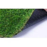 Wholesale PE 40mm Natural Looking Outdoor Artificial Grass For Decoration , 13800Dtex from china suppliers