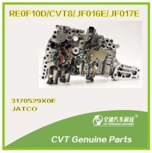 RE0F10D / CVT8 / JF016E / JF017E CVT Transmission Parts VALVEBODY JATCO