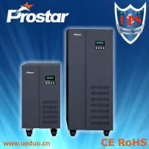 Wholesale Prostar three phase online ups 380v/400v/415v/10k/15k/20k from china suppliers