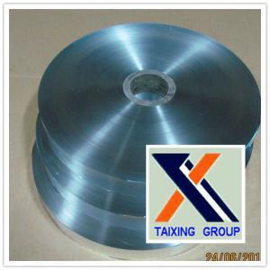 Quality 8011 o 0.14mm black epoxy resin hydrophilic aluminium foil for sale