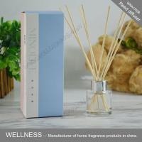 Wholesale Long Lasting Scented Oil Reed Diffuser from china suppliers