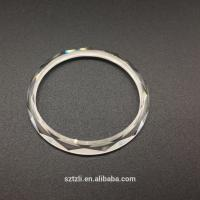 Wholesale 1-200mm Dia Sapphire Flat Watch Glass With Custom Shape 0.5-50 mm Thickness from china suppliers