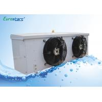 Buy cheap Electrical Seafood Processing Cold Room Evaporator Aluminum Refrigerant from wholesalers