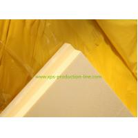 High R Value 40MM Extruded Styrofoam Sheets for Steel Structure Roof
