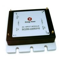 Wholesale Military Power Supply AC/DC Module 310V dc / 0.8A SC250-220S310 from china suppliers