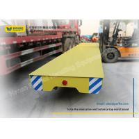 Wholesale Outside Load Transfer Trolley Self Automatic Trackless Cargo Transport Vehicle from china suppliers