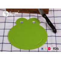 Wholesale Odorless Kids Plastic Kitchen Set Cutting Board Different Shape from china suppliers
