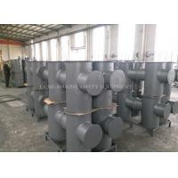 Wholesale Marine Mooring Universal/Swivel Head Anchor/Rollers/Directional Four Roller Fairlead from china suppliers