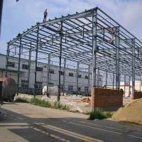 Buy cheap Best Steel Structure Building Manufacturer with Rich Experience from wholesalers