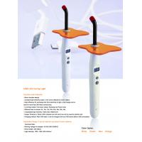 Wholesale 2015 New wireless portable dental led curing light, light cure unit with USB charger from china suppliers