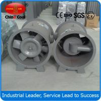 Wholesale The FBDCZ series Mining Disrotatory Explosion Proof Extract Axial Flow Ventilation Fan from china suppliers