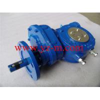 Wholesale MY-4-SD Two stage electric worm gear actuator , worm gear operators for electric valves from china suppliers