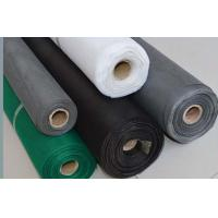 Buy cheap Insect Screen Made Fiberglass Screen Mesh from wholesalers