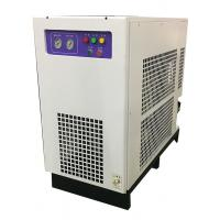 China R22 Refrigerated Air Dryer Machine , Compressed Air Purifing And Drying System on sale