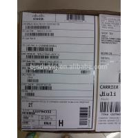 China CISCO WS-C2960-48TC-L Cisco Switch on sale