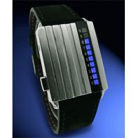 Wholesale led digital watch with round face NGW090 from china suppliers