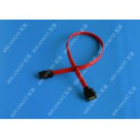 7 Pin Internal Serial ATA Data Cable Male To Female SATA Extension Data Cable
