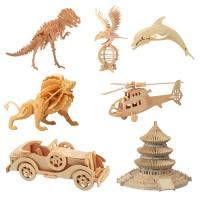 Wholesale wooden puzzle(Happy String Tortoise) from china suppliers