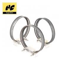 Wholesale 74mm Piston Rings For Engine 4E-FE 1301111122 from china suppliers