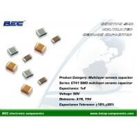 Smd Multilayer Ceramic Capacitor Quality Smd Multilayer