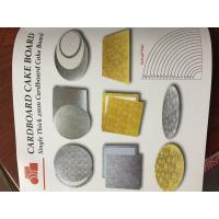 Buy cheap Cake Board from wholesalers