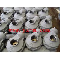 Wholesale BA Series manual Bevel gear operator, bevel gear actuator, valve actuator from china suppliers