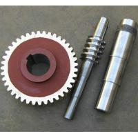 Wholesale Electrical Forging Worm Gear with OEM Service from china suppliers
