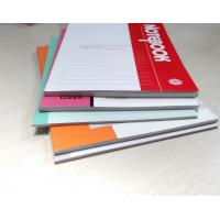 China Cutomzied Cheap exercise book for school /cheap exercise book school notebook on sale