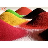Wholesale Cement Color Additive For Decorative Floor , Concrete Colour Powder 6-9 PH from china suppliers