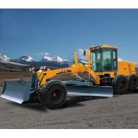Wholesale XCMG  official manufacturer mini Motor Grader GR215 in low price from china suppliers