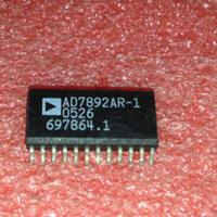 Buy cheap AD7892AR-1 IC ADC 12BIT SAR 24SOIC from wholesalers