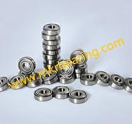 Buy cheap Miniature ball bearing from Wholesalers