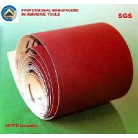 Wholesale Aluminium Oxide Abrasive Paper Roll from china suppliers