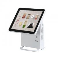 Wholesale Windows XP Point Of Sale Machine , Smart Pos All In One Touchscreen Computer from china suppliers