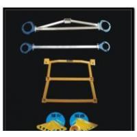 Wholesale Aluminum Auto Strut bar or Lower arm bar for MITSUBISHI EVO 7 8 9 LANCER LINCER DINGO from china suppliers