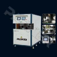 Wholesale UPVC Window and Door Automatic Corner Cleaning Machine With CNC (HSC-F5) from china suppliers