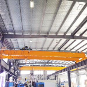 Wholesale 20 Ton Travelling Double Girder Overhead Bridge Crane from china suppliers