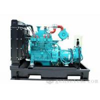 Quality 6-30kw Nature Gas Generator Set for sale