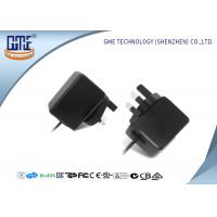 Direct Plug in Level VI RequesType AC / DC Adapters with GS CB , Approval  in UK