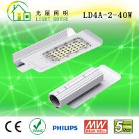 Wholesale Corn Bulb 40w Roadway Light 200w-250w HPS Replacement White 6000k E40 from china suppliers
