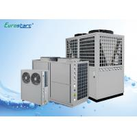 Wholesale CE Approve Low Temperature House Heat Pump With Hydrophilic Aluminium Fin from china suppliers