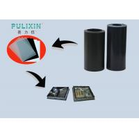Wholesale Black Coated Conductive HIPS Plastic Sheet Roll for Thermoforming / ESD Blister from china suppliers