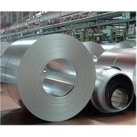 Buy cheap SGCD EN 10147 Hot Dipped Galvanized Steel Coils For Ovens / Vacuum Cleaner from Wholesalers