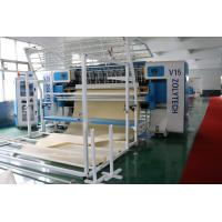 Wholesale Mattress Cutting Machine Computerized Multi Needle Quilting Machine for home textile from china suppliers