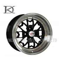 Customize Forged Concave Wheels / 2 Piece Forged Wheels 18 4X4 Rims