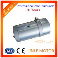 Wholesale High Power 3KW Dc Motor Hydraulic 2850RPM 125MM OD Gearboxes Available from china suppliers