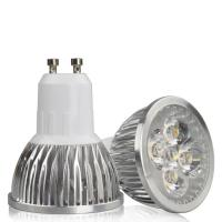 Wholesale 5W GU10 LED Bulbs Spotlight Lamps High Power Warm White Light NEW from china suppliers