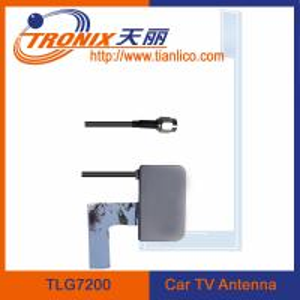 Wholesale car dab antenna/ dab radio car tv antenna/ active car dab antenna/ car antenna TLG7200 from china suppliers